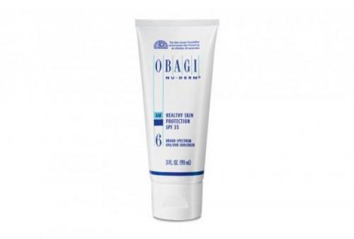 Солнцезащитный крем SPF 35 / Nu-Derm Healthy Skin Protection SPF 35 OBAGI [Годен до 01.07.21]
