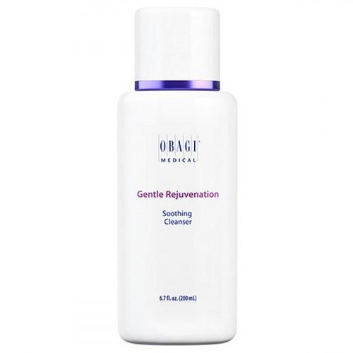 Мягкое очищающее средство / Gentle Rejuvenation Soothing Cleanser OBAGI