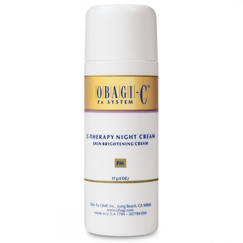 Осветляющий ночной крем / Obagi-C Rx Therapy Night Cream