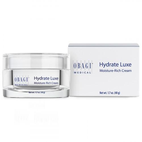 Ночной увлажняющий крем / Obagi Hydrate Luxe