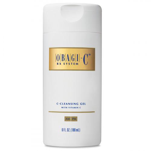 Очищающий гель с витамином С / Obagi-C Rx Cleansing Gel