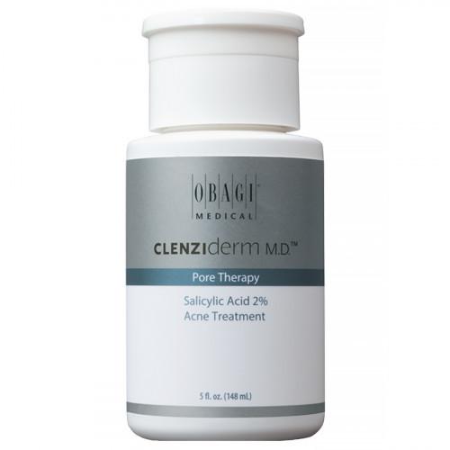 Отшелушивающее средство / CLENZIderm Pore Therapy OBAGI