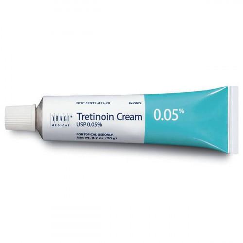 Крем с третиноином 0,05% / Tretinoin Cream 0,05% OBAGI