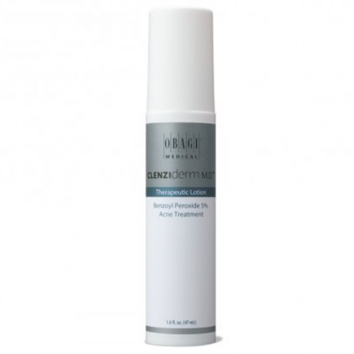 Лосьон для проблемной кожи / CLENZIderm Therapeutic Lotion OBAGI